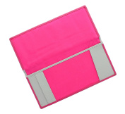 Ashlie Leather Cheque book Holder Style AC123