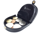 NEW Gents Mens Top Quality LEATHER Coin Tray by Golunski