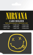 GB eye Nirvana Smiley Card Holder