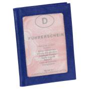 Flip ID Card Case Card Case Credit Card Holder ID Card Holder Car Folder in Various Colours