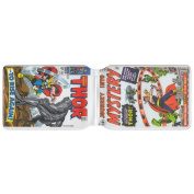 Marvel Comics Official ID Card Holder