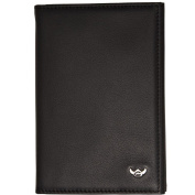 Golden Head Palermo ID Holder 12.5 cm black
