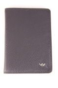 Golden Head Business Card Case, black (Black) - 4488508