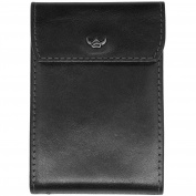 Golden Head Colorado Card Holder 10 cm Leather