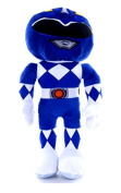 Power rangers 33cm Blue ranger soft toy