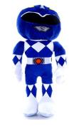 Power rangers 33cm Blue ranger soft toy