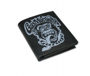 Gas Monkey Garage Wallet Portomonnaie Monkey Head Black