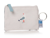 Rspb Birds Oilcloth Coin Purse