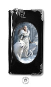Anne Stokes 3d Winter Guardians Purse
