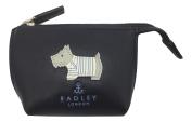 Radley 'Breton buoy' leather coin purse