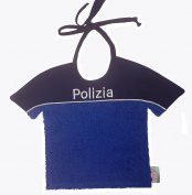 Zigozago - Swiss Police bib - Tie