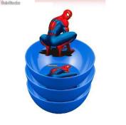 Spider BOLS 3 UDS