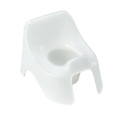 Thermobaby Anatomic White Lily Vase