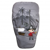 Babyline Pirate Ship - Case of Buggy Boy