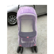 Lalang Baby Strollers Mosquito Net Pram Pushchair Universal Insect Net Cover Baby Protection Net