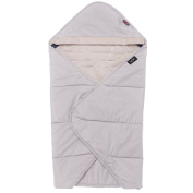 Easywalker Mini Cocoon Universal Wrap, Light Grey