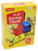 Magnoidz My 1st Electric Circuit Science Kit Educational Toy Physics Set For Children