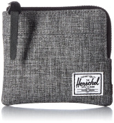 Herschel Johnny Wallet Khaki/Teal