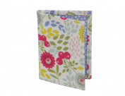 Gisela Graham Floral Song PVC Travel Card Holder wallet