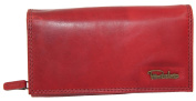 Pedro Women's Wallet red red
