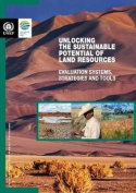Unlocking the Sustainable Potential of Land Resources