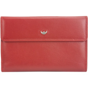 Golden Head Polo BillFold 15 CM
