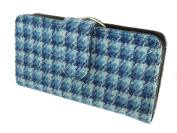Harris Tweed Ladies Long Wallet Purse In Various Colours LB2001