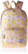 Herschel Supply Co. Pop Quiz Kids Backpack, Lemon Drop