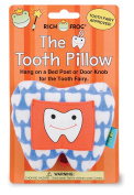 Rich Frog The Tooth Pillow, Blue