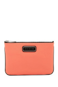 Marc by Marc Jacobs Sophisticato Colorblocked Cosmetics Pouch