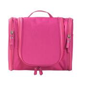 Travel Hanging Toiletry Wash Bag Large Cosmetic Bag Shaving Dopp Kit for Women and Men