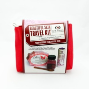 One Minute/Red Travel Spa Case