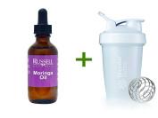 Russell Organics, Moringa Oil, 2 fl oz