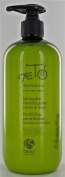 Aeto Botanica Fortifying Conditioner Bamboo & Hibiscus w/ PUMP, 500ml