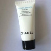CHANEL HYDRA BEAUTY CREME Hydration Protection Radiance 0.17oz/5ml