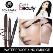 Son & Park True Brown Eye Pen Liner 1g