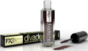 Divaderme De-Finer Gel FX II - 100% Natural Eyebrow & eyelash Definer Gel Conditioning Treatment - Made in USA