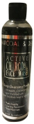 SPA Cosmetics Active Charcoal Face Wash, 250ml