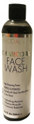 SPA Cosmetics Charcoal & Dead Sea Minerals Face Wash, 250ml