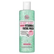 Soap & Glory Face Soap & Clarity Facial Wash 350ml