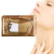 Kinghard Sexy Collagen Neck Mask Care Anti-Ageing Membrane Moisture Essences