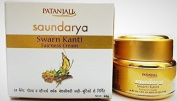 Patanjali Saundarya - Swarn Kanti Fairness Cream (100% Natural ) 50g (50ml) Super Saver Pack -  .   - Buy Original Only at E-Retail Deals.