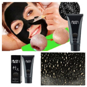 Kinghard Black Deep Cleansing Purifying Blackhead Pore Removal Peel-off Facial Mask