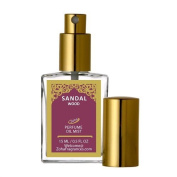 SandalWood Perfume Oil Mist - Sandal Wood by Zoha Fragrances