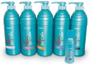 Prosil Spa Treatment Colours 750ml