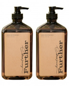 Further Glycerin Hand Soap, 16 Fluid Ounces by Further