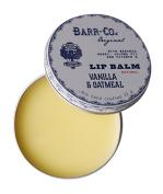 Barr-Co. Lip Balm in Tin - Vanilla and Oatmeal 25ml
