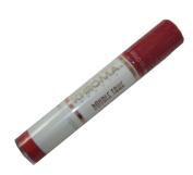 Khroma Kardashian Make up Double Take Lipstick Lipgloss in Flame Red