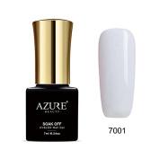 Azure Beauty Gel Nail Polish Soak Off UV/LED Shiny Shellac Nail Polish colourful #7001