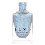 ILNP Full Moon - Cool Blue to Purple Colour Kissed Ultra Holo Nail Polish